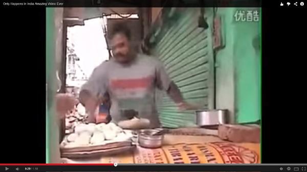 インドの神業職人