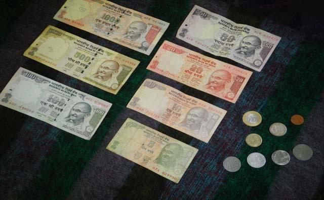 円 インド ルピー