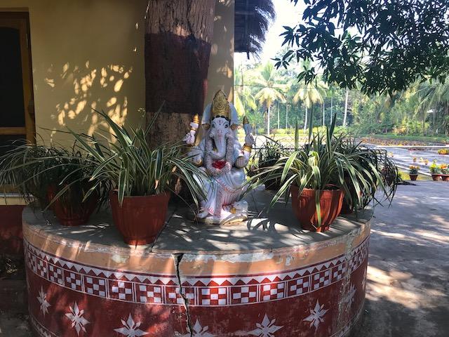 インドの神様、ガネーシャ