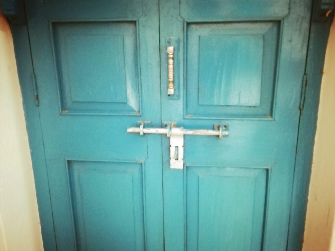 インド式鍵