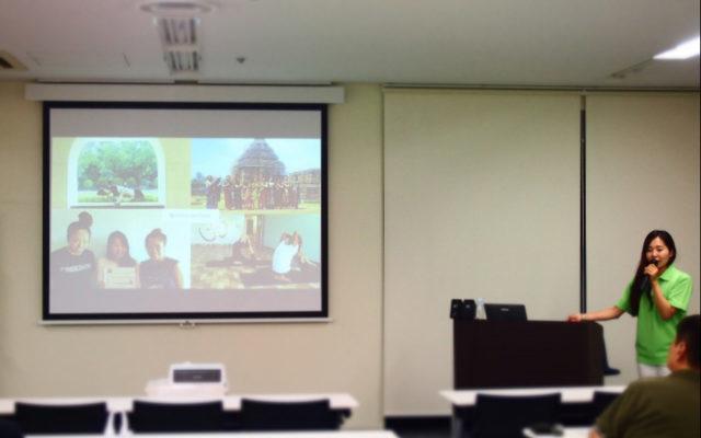 秋田市で地域移住コーディネーターとしてヨガ留学を紹介するいっちゃん