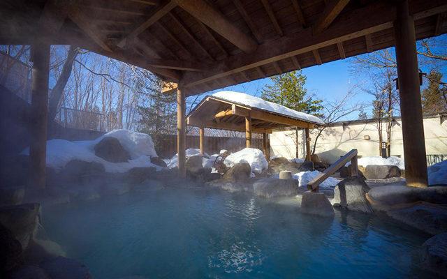 蔵王には素敵な温泉も多数!