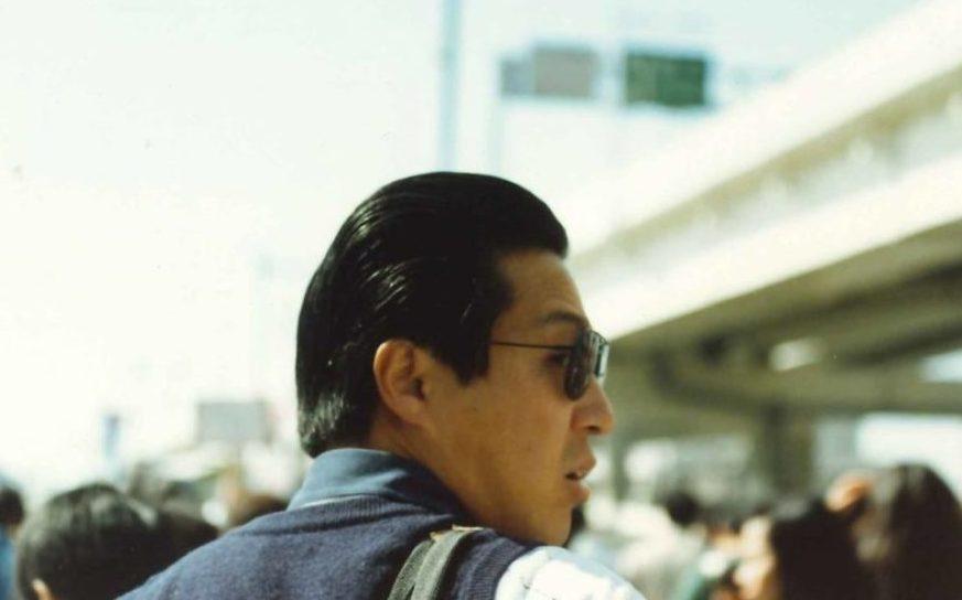 坂本さんのお父様の暴君時代