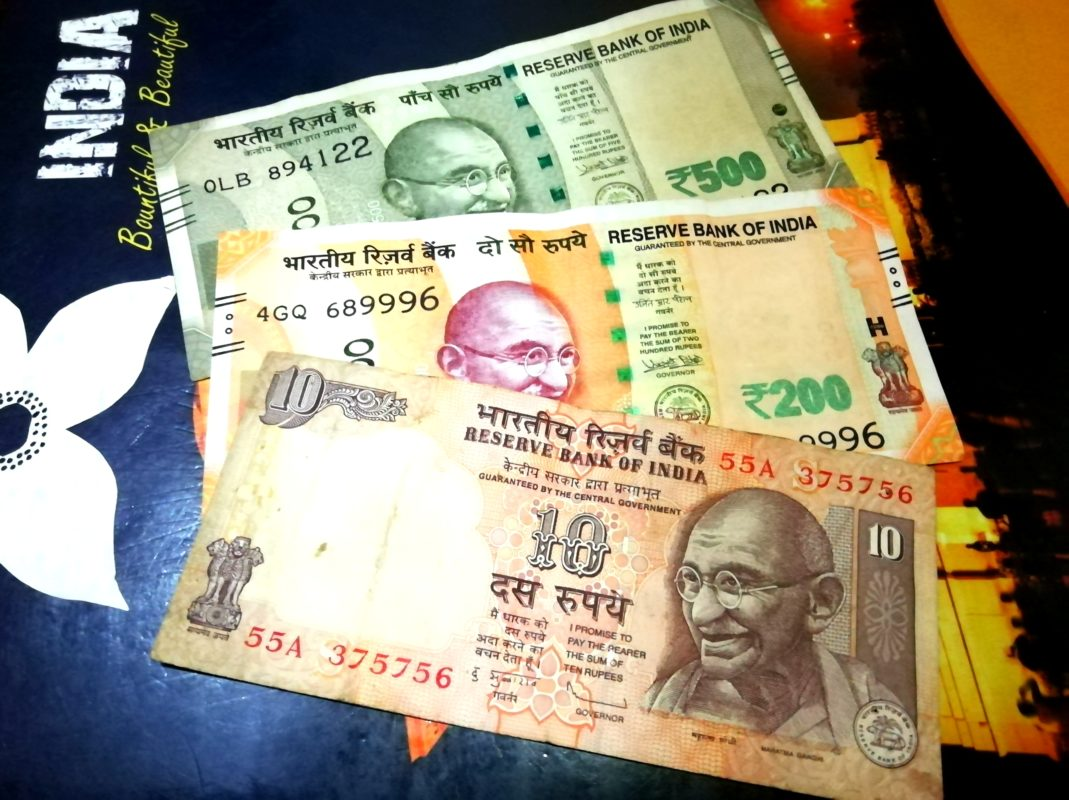 インドの通貨