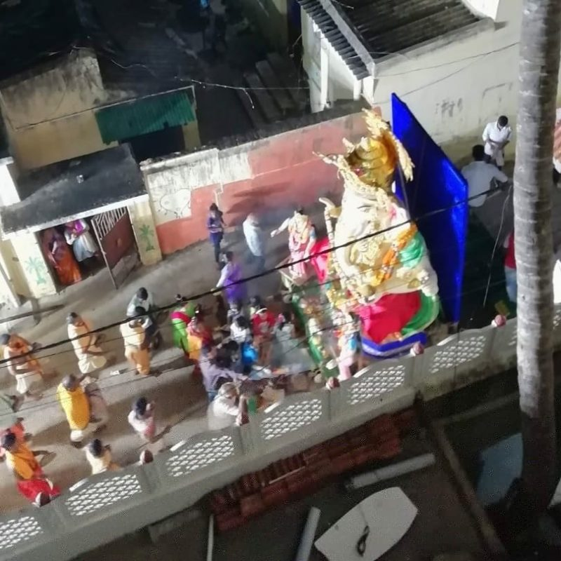 ガネーシャ祭り2
